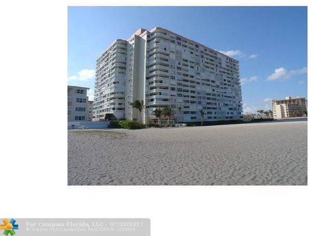 1012 North Ocean Boulevard, Unit 1102 Image #1