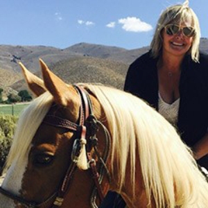 Jessica Rust, Agent in Lake Tahoe - Compass