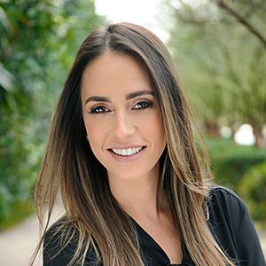 Nicole Rodriguez,                       Agent in Miami - Compass