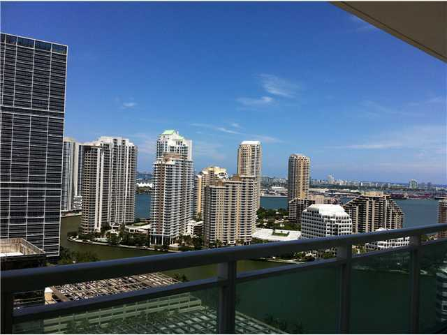 950 Brickell Bay Drive, Unit 2908 Image #1