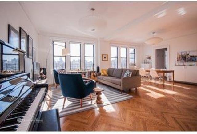 156 West 86th Street, Unit 11C Image #1