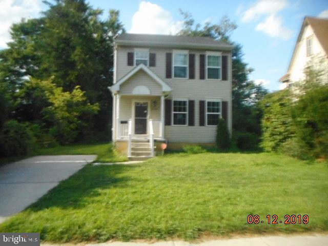 6339 Harvey Avenue Pennsauken, NJ 08109