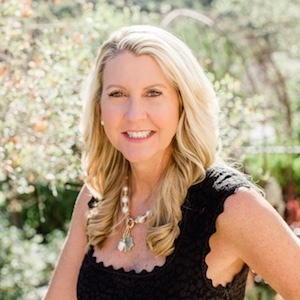 Barb Brawner,                     Agent in San Francisco - Compass