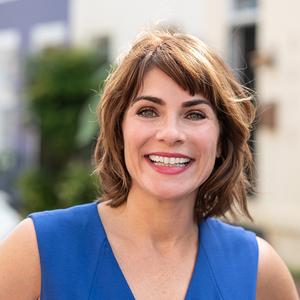 Jen Angotti,                       Agent in DC - Compass