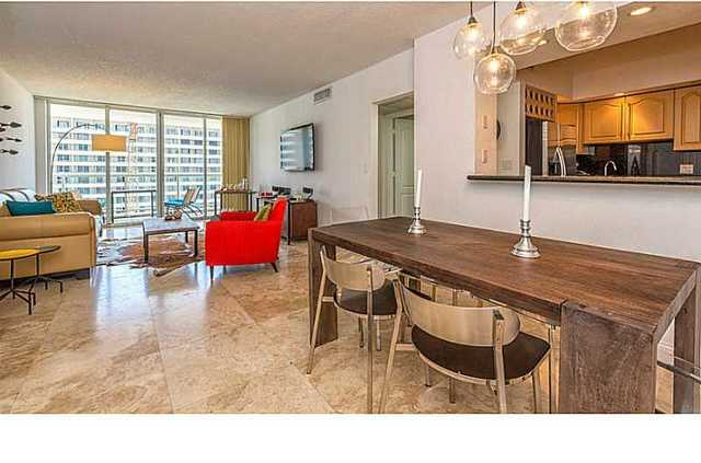 5600 Collins Avenue, Unit 12D Image #1
