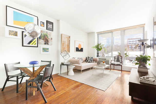 444 West 19th Street, Unit 502 Manhattan, NY 10011