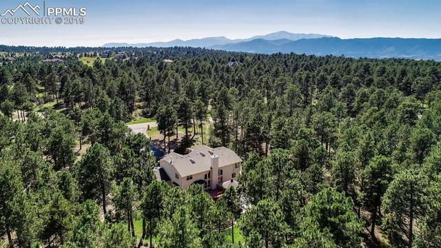 17415 Charter Pines Drive Monument, CO 80132