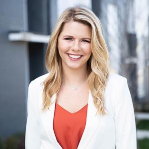Erica Briggs,                       Agent in Nashville - Compass