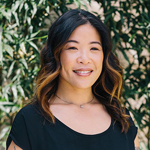 Jennifer Hoh,                     Agent in San Francisco - Compass