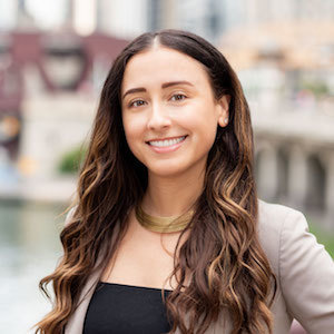 Tiffany Razo,                       Agent in Chicago - Compass