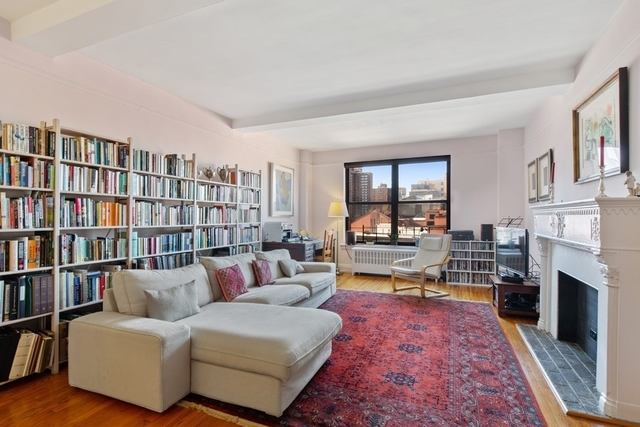 444 Central Park West, Unit 7H Manhattan, NY 10025
