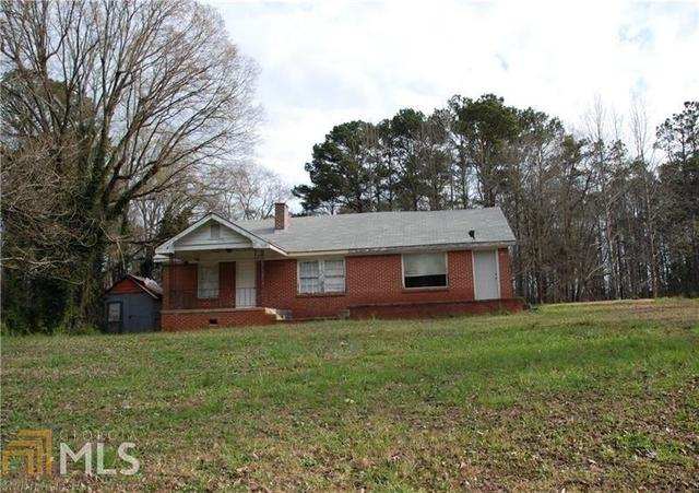 1150 Clay Road Southwest Mableton, GA 30126