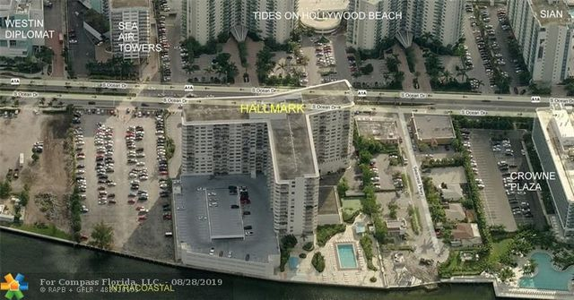 3800 South Ocean Drive, Unit 1023 Hollywood, FL 33019