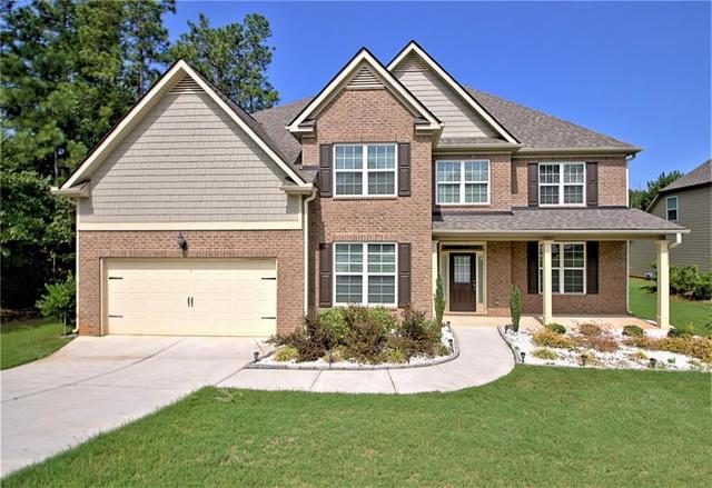 5110 Blackheath Way Fairburn, GA 30213