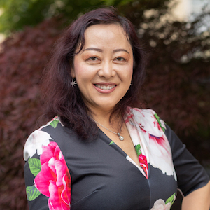 Jianmei Smith, Agent in Seattle - Compass