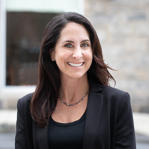 Liza Levy,                     Agent in Westchester, NY - Compass