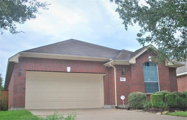 5323 Lantana Creek Court Katy, TX 77494