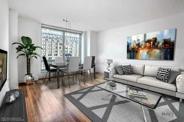 30 West Street, Unit 33C Image #1