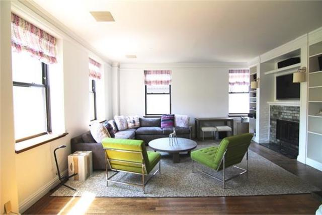 7 Gramercy Park West, Unit 5C Image #1