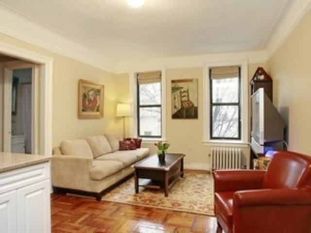 30 Clinton Street, Unit 3K Image #1