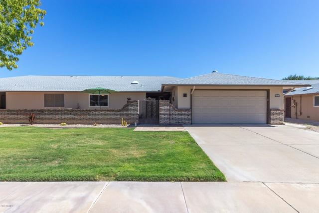 19217 North Signal Butte Circle Sun City, AZ 85373