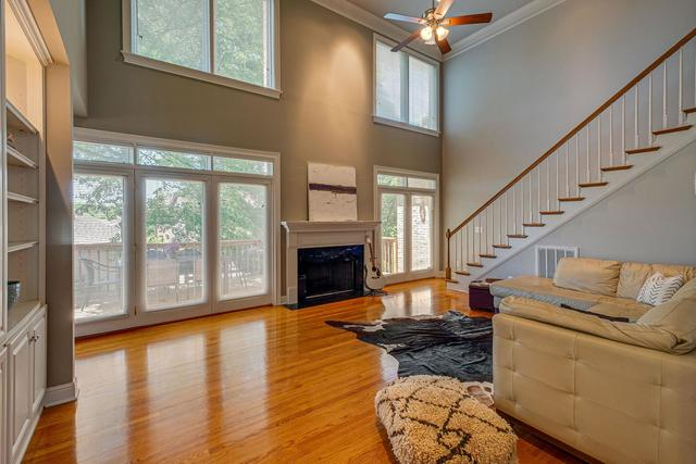 3 Warwick Lane Nashville, TN 37205