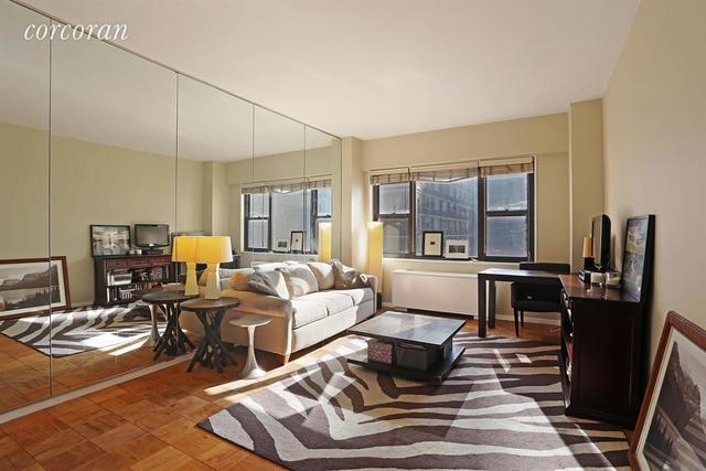 165 West 66th Street, Unit 19J Image #1