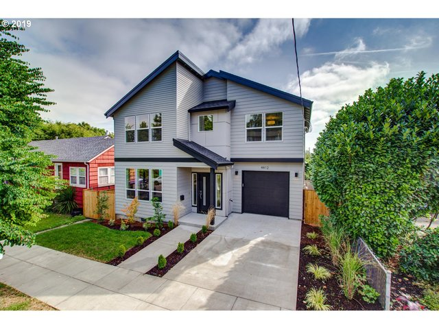 4412 Southeast 15th Avenue Portland, OR 97202