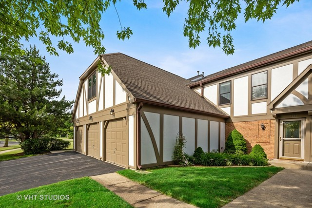 7341 Canterbury Place, Unit 193 Downers Grove, IL 60516