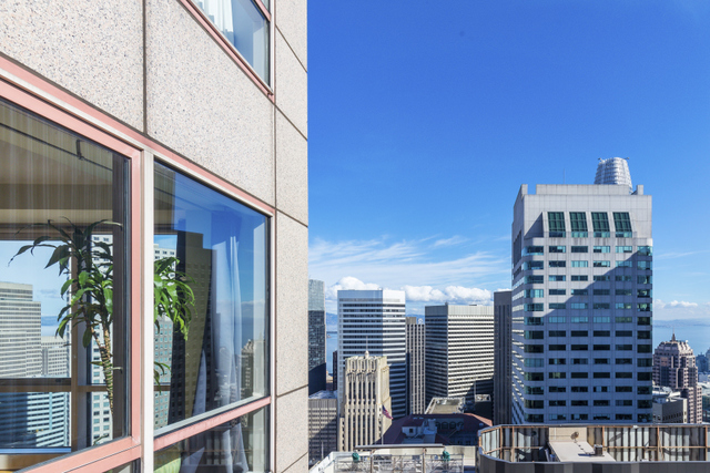 333 Bush Street, Unit 4001 San Francisco, CA 94104