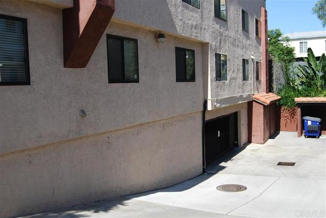 3963 Eagle Street, Unit 2 San Diego, CA 92103