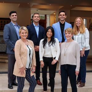 Aumann Bender & Associates, Agent Team in San Diego - Compass