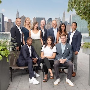 The SR Team, Agent Team in NYC - Compass