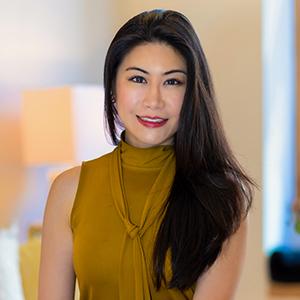 Headshot of Colleen Wang
