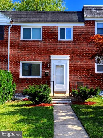 1375 Deanwood Road Baltimore, MD 21234