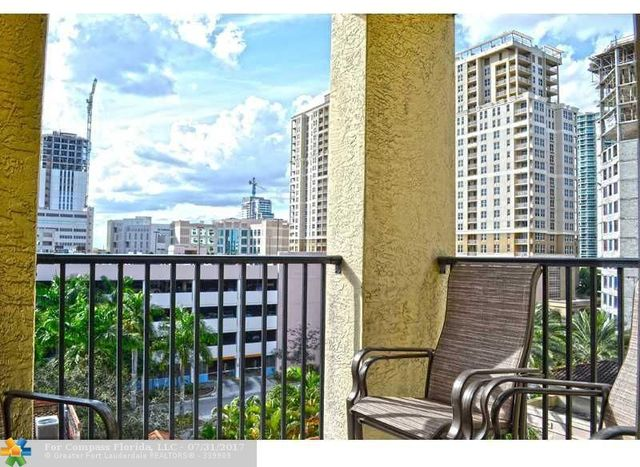520 Southeast 5th Avenue, Unit 1511 Image #1
