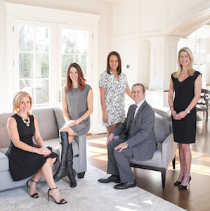 The Matt Montgomery Group, Agent Team in Greater Boston - Compass