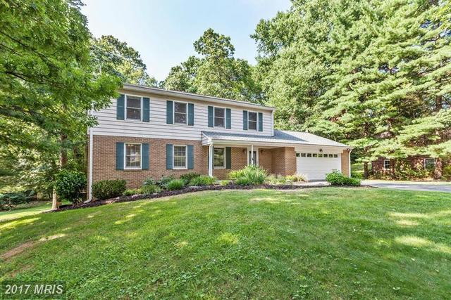 10009 Clearspring Road Image #1