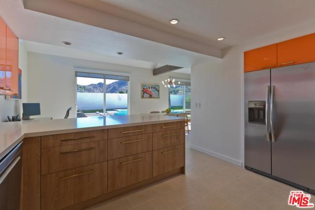 3545 Ridgeview Circle North Palm Springs, CA 92264