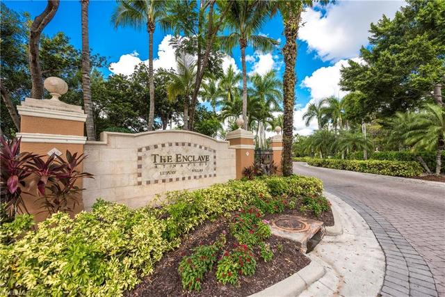1240 Wildwood Lakes Boulevard, Unit 107 Naples, FL 34104