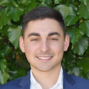 Andrew Benson, Agent in San Francisco - Compass
