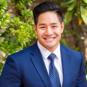 Brian Tran, Real Estate Agent in San Francisco Bay Area