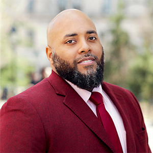 Shaheem Ivory, Agent in NYC - Compass