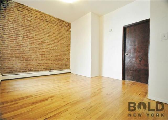963 Columbus Avenue, Unit 4D Image #1