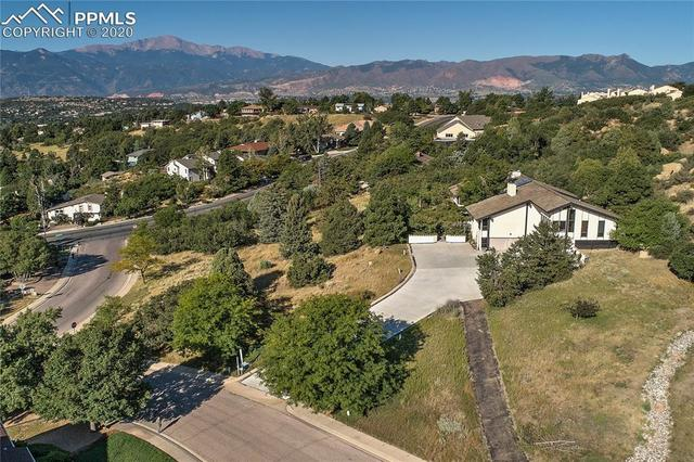 3620 Saddle Rock Court Colorado Springs, CO 80918