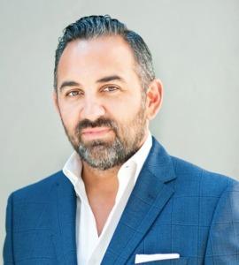 Jason Winicki, Agent in Los Angeles - Compass