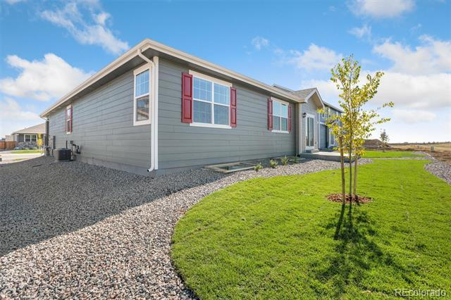 6837 Hayfield Lane Wellington, CO 80549