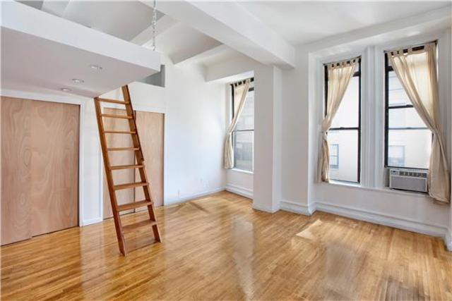 220 Park Avenue South, Unit 6B Image #1