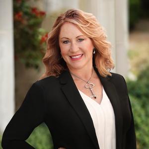 Sheila Brogan, Agent in  - Compass