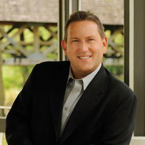 Keith Dickerson